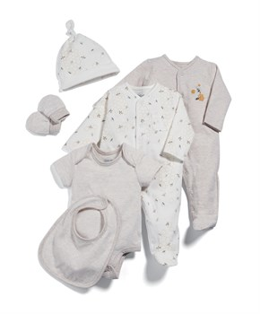 Mamas Papas 6LI BEE SET