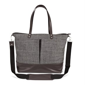 Mamas Papas Donya Changing Bag Chestnut