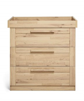 Mamas Papas Atlas Dresser Changer Pale Oak