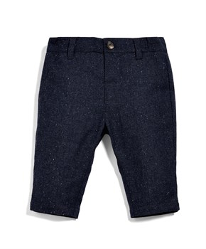 Mamas Papas NAVY TROUSER