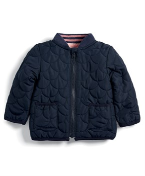 Mamas Papas QUILTED BOMBER JCKT