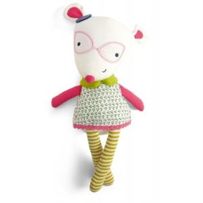 Mamas Papas SOFT CHIME TOY PIXIE